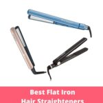 Best Hair Straighteners And Flat Irons For All Hair Types In 2021
