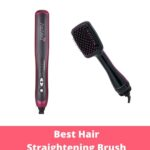 Best Hair Straightening Brushes Of 2021 That Actually Work