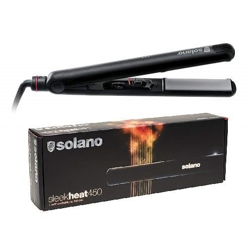 Solano Sleekheat450 Professional Flat Iron