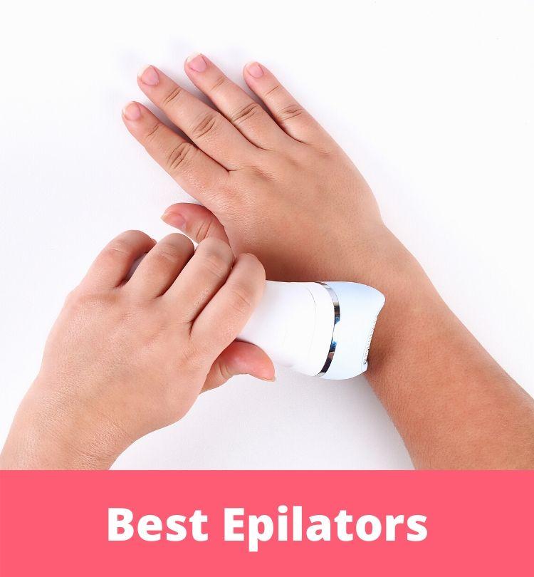 Best Epilators