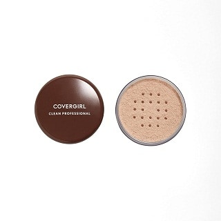 COVERGIRL Professional Loose Finishing Powder