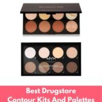 Best Drugstore Contour Kits And Palettes For All Skin Types
