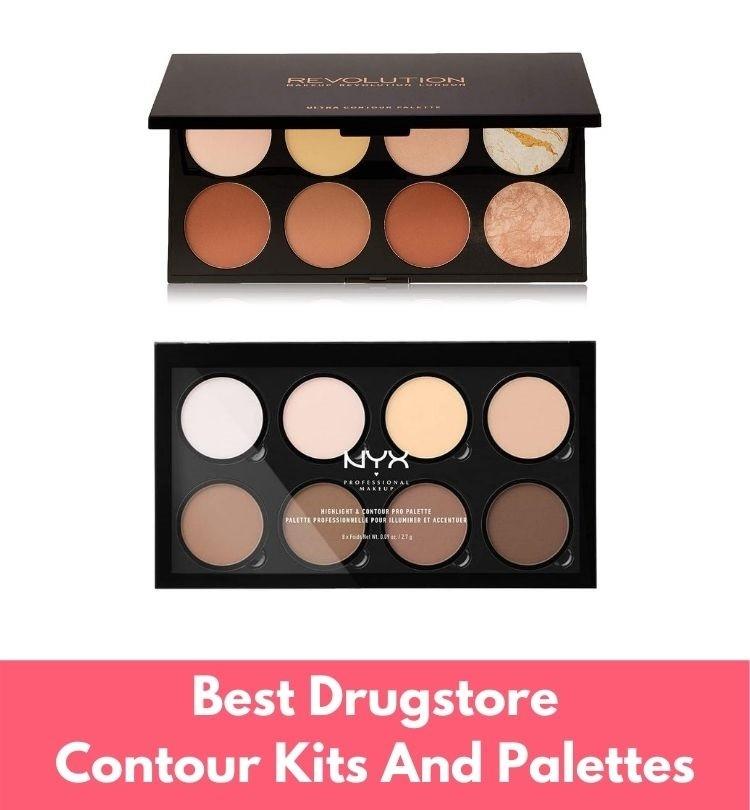 Best-Drugstore-Contour-Kits
