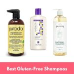 Best Gluten Free Shampoos With Buying Guide