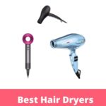 Best Hair Dryer for All Hair Types – Easy Blowouts at Home