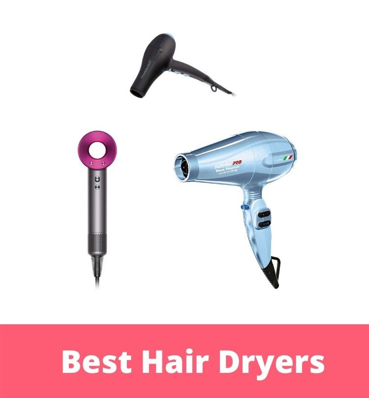 Best Hair Dryer
