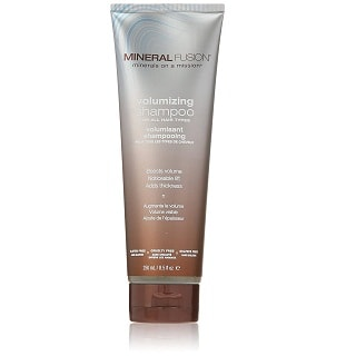 Mineral Fusion Volumizing Hair Shampoo
