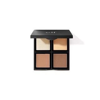 e.l.f. Cosmetics Contour Palette Light Or Medium