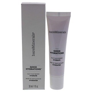 Bare Escentuals Good Hydrations Silky Face Primer