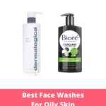 Best Face Washes for Oily Skin: According to a Dermatologist