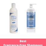 Best Fragrance-Free Shampoos For Naturally Clean Hair