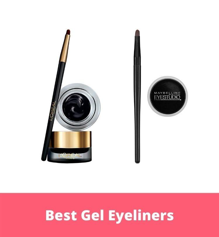 Best Gel Eyeliners