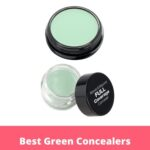 Best Green Concealers To Hide Any And All Redness
