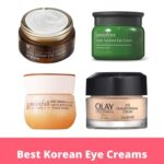 Best Korean Eye Creams to Get a Fresh look