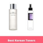 Best Korean Toners: for Dry, Oily, and Acne-Prone Skin