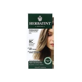 Herbatint Permanent Hair Color Gel