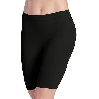 Jockey Women's SkimmiesâSlipshort Light Boy Shorts