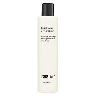 PCA Skin Facial Wash Oily Problem