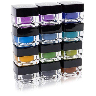 SHANY Cosmetics Smudge-Proof Gel Eyeliner Set