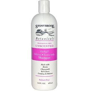 Stonybrook Shampoo-Oil & Fragrance-Free