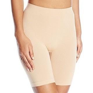 Vassarette Women's Comfortably Slip Short Panty