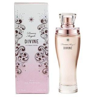 Victoria's Secret Dream Angels Divine Eau De Parfum Spray