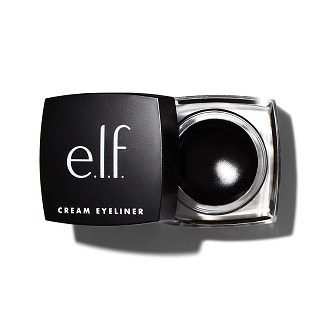 e.l.f. Water-Resistant Smudge-Proof Cream Eyeliner