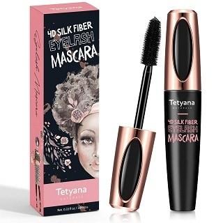 4D Silk Fiber Lash Mascara Waterproof