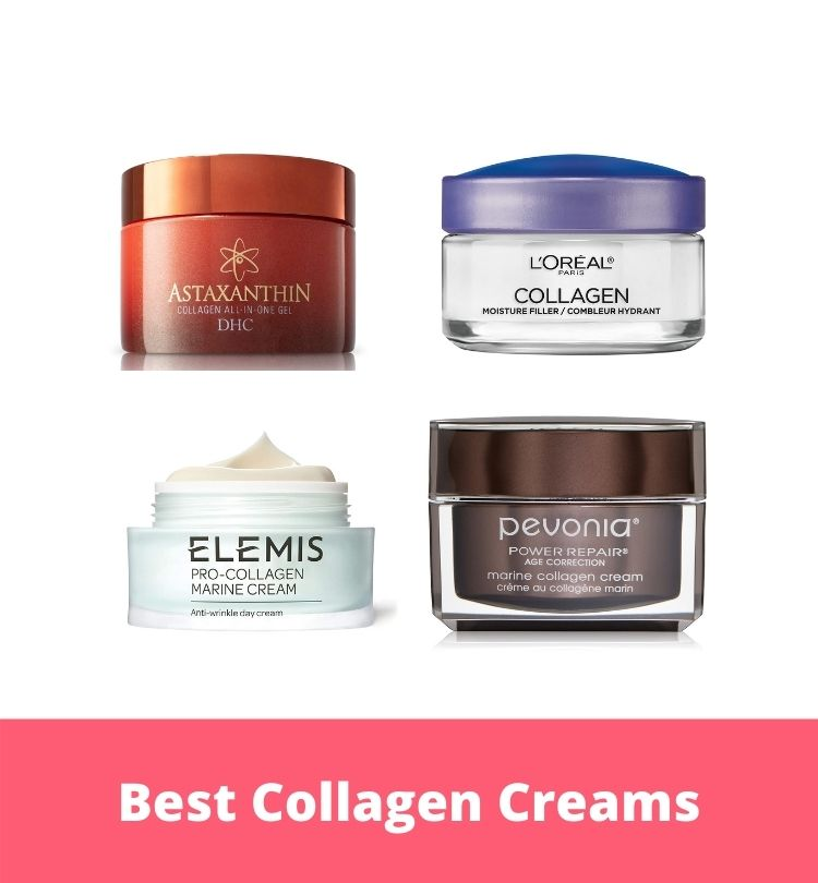 Best Collagen Creams