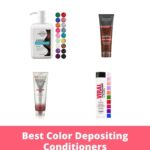 Best Color Depositing Conditioners: Gorgeous Hair Color