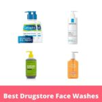 Best Drugstore Face Washes and Cleansers: Every Skin Type And Concern