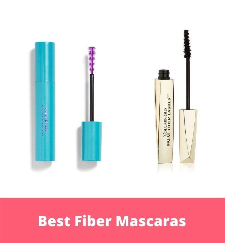 Best Fiber Mascaras