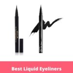 Best Liquid Eyeliners You Can Always Rely On