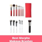 Best Morphe Brushes for Smooth, Flawless Makeup