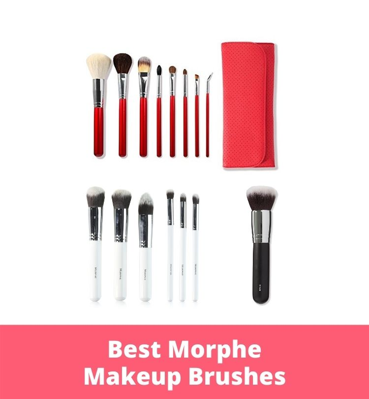 Best Morphe Makeup Brushes