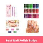 Best Nail Polish Strips: Long-Lasting Nail Stickers
