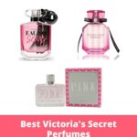 Best Victoria's Secret Perfumes Ever Created for Women