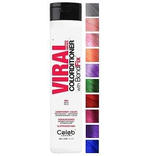 Celeb Luxury Professional Color Depositing Conditioner
