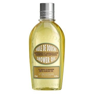 LOccitane Cleansing and Softening Shower Oil