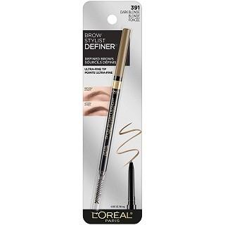 L'Oreal Makeup Brow Waterproof Eyebrow Pencil