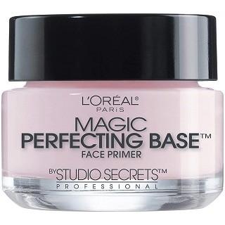 LOreal Paris Magic Perfecting Base Face Primer