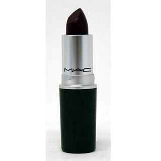 MAC Satin Lipstick Rebel