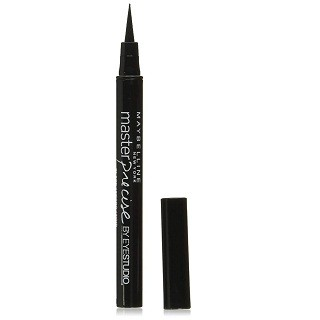 Maybelline Eye studio Precise All-Day Liquid Eyeliner