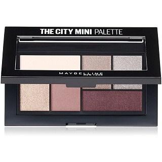 Maybelline New York Mini Eyeshadow Palette