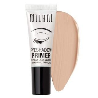 Milani Eyeshadow Primer Base Makeup for Face