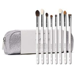 Morphe X Jaclyn Hill Eye Master Collection Brush Set