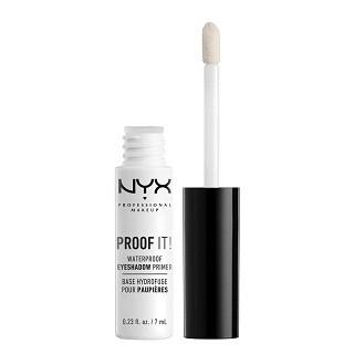 NYX Cosmetics Proof Waterproof Eye Shadow Primer