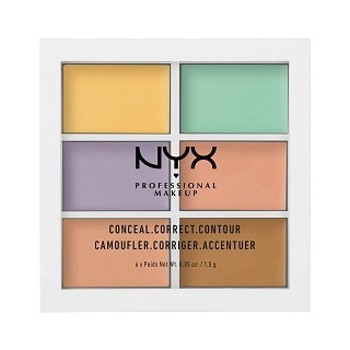 NYX PROFESSIONAL Color Correcting Concealer