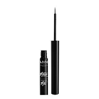 NYX PROFESSIONAL MAKEUP Matte Liquid Eyeliner