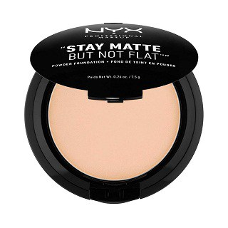 NYX PROFESSIONAL MAKEUP Stay Matte